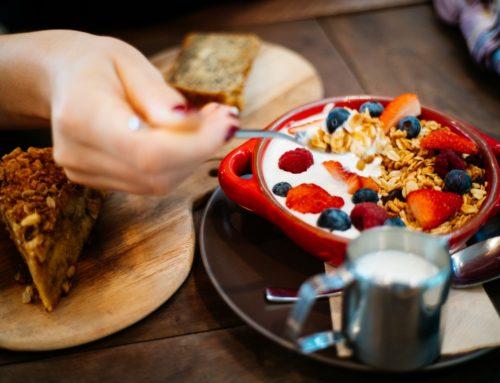 The carbohydrate debate